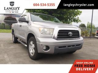 Used 2007 Toyota Tundra SR5  Wholesale Direct / Lined Box / Power Options for sale in Surrey, BC