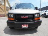 2007 GMC Savana 1500 CARGO 4.3L V6 Divider A/C ONLY 88,000Km