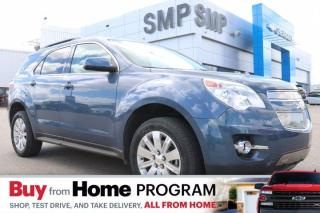 Used 2011 Chevrolet Equinox LT - AWD, Heated Seats, Remote Start, Bluetooth, Tow Pkg for sale in Saskatoon, SK