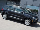 Photo of Black 2012 Volkswagen Tiguan