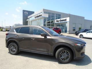 Used 2017 Mazda CX-5 GX for sale in St Catharines, ON