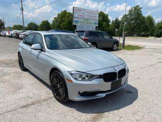 Used 2014 BMW 3 Series 328i xDrive for sale in Komoka, ON