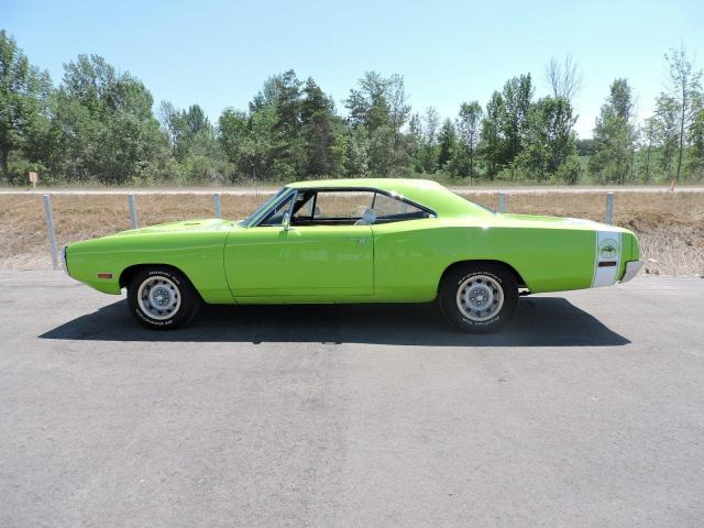 1970 Dodge Coronet Super Bee 383 4 speed Financing available