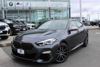 Used 2020 BMW 2 Series xDrive Gran Coupe for sale in Langley, BC