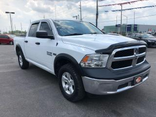 Used 2015 RAM 1500 HEMI*4X4*TOW PACKAGE* for sale in London, ON