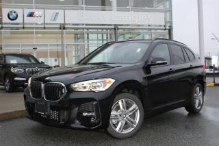 Used 2020 BMW X1 xDrive28i for sale in Langley, BC