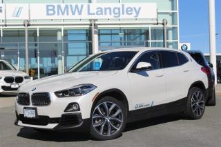 Used 2020 BMW X2 xDrive 28i for sale in Langley, BC
