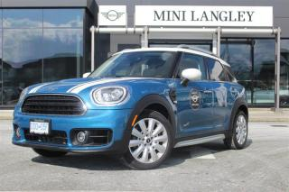 Used 2020 MINI Cooper Countryman for sale in Langley, BC