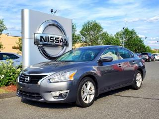Used 2014 Nissan Altima SV for sale in Drummondville, QC