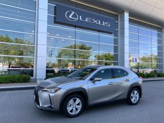 Used 2019 Lexus UX 200 FWD for sale in Richmond, BC