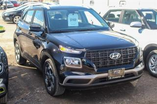 Used 2020 Hyundai Venue FWD Trend for sale in Sarnia, ON