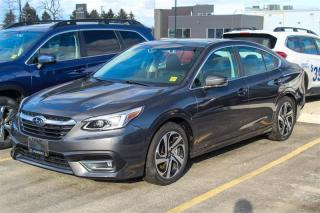 Used 2020 Subaru Legacy 2.5L Limited for sale in Sarnia, ON