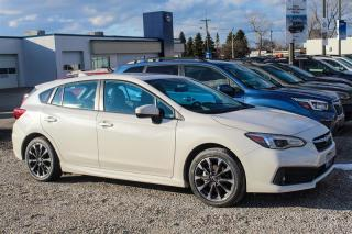 Used 2020 Subaru Impreza 5Dr Sport CVT for sale in Sarnia, ON