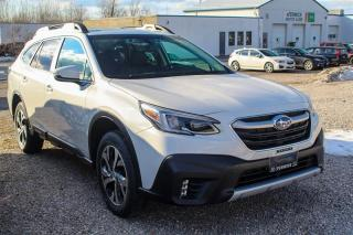 Used 2020 Subaru Outback 2.5L Limited for sale in Sarnia, ON