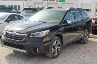 Used 2020 Subaru Outback 2.5L Premier for sale in Sarnia, ON