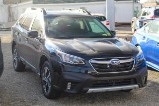 Used 2020 Subaru Outback 2.4L Limited XT Turbo for sale in Sarnia, ON