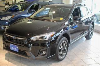 Used 2020 Subaru XV Crosstrek Sport CVT for sale in Sarnia, ON