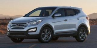 Used 2015 Hyundai Santa Fe Sport Limited AWD for sale in Winnipeg, MB