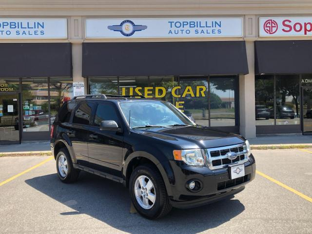 2009 Ford Escape XLT, 2 Years Warranty