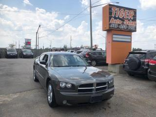 Used 2008 Dodge Charger SXT**V6**ALLOYS**AS IS SPECIAL for sale in London, ON
