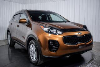 Used 2017 Kia Sportage Lx Awd Mags for sale in Île-Perrot, QC