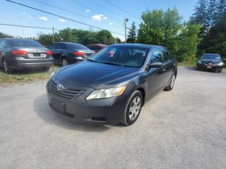Used 2007 Toyota Camry LE 1 OWNER CERTIFIED for sale in Stouffville, ON