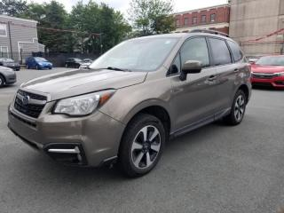 Used 2017 Subaru Forester i Touring for sale in Halifax, NS