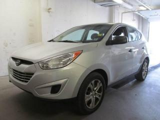 Used 2011 Hyundai Tucson GL for sale in Dartmouth, NS