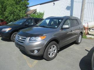 Used 2012 Hyundai Santa Fe GL SPORT V6 for sale in Halifax, NS