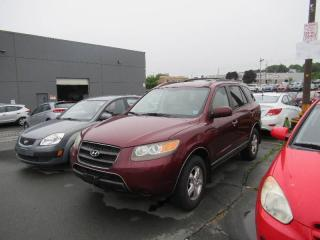 Used 2007 Hyundai Santa Fe GL 5Pass for sale in Halifax, NS