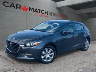Used 2018 Mazda MAZDA3 GX / AC / NO ACCIDENTS for sale in Cambridge, ON