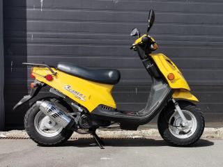 Used 2005 E-TON Beamer III for sale in Vancouver, BC