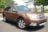 Used 2011 Subaru Outback 2.5i Sport w/Limited Pkg for sale in Mississauga, ON