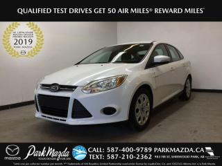 Used 2014 Ford Focus SE for sale in Sherwood Park, AB