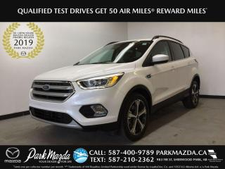 Used 2017 Ford Escape SE for sale in Sherwood Park, AB