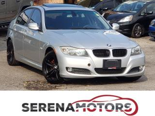 Used 2009 BMW 3 Series 323i | AUTO | LEATHER | SUNROOF | NO ACCIDENTS | for sale in Mississauga, ON