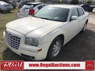 Used 2006 Chrysler 300 (30-R) for sale in Calgary, AB