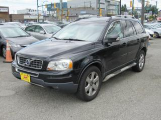 Used 2010 Volvo XC90 T6 for sale in Vancouver, BC