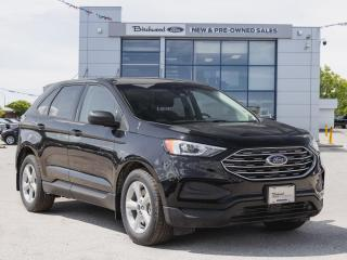 New 2020 Ford Edge SE FORDPASS | REARCAM | HTD STS for sale in Winnipeg, MB