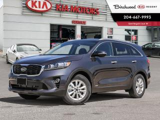 New 2020 Kia Sorento LX+ V6 *Wireless Charger! Heated Wheel! for sale in Winnipeg, MB