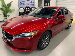 Used 2018 Mazda MAZDA6 for sale in London, ON