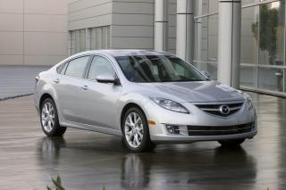 Used 2010 Mazda MAZDA6 LEATHER,GT,LOADED,1-OWNER,NO-ACCIDENTS for sale in Mississauga, ON