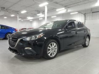 Used 2015 Mazda MAZDA3 GS for sale in Saint-Eustache, QC