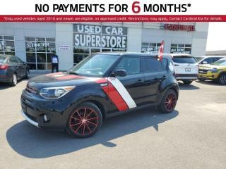 Used 2018 Kia Soul EX, Heated Seats, Bluetooth, Heated Steering Wheel for sale in Niagara Falls, ON