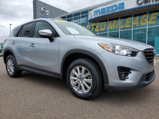 Used 2016 Mazda CX-5 GS FWD for sale in Charlottetown, PE