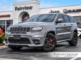 Used 2019 Jeep Grand Cherokee PANO ROOF   NAV for sale in Burlington, ON