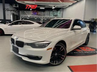 Used 2015 BMW 3 Series 320i xDrive I COMING SOON I SUNROOF I CLEAN CARFAX for sale in Vaughan, ON