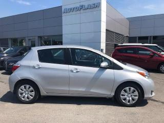Used 2014 Toyota Yaris LE *Cruise *A/C *Gr.Electric for sale in Saint-Hubert, QC