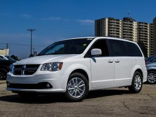 New 2020 Dodge Grand Caravan PREMIUM PLUS for sale in Kitchener, ON