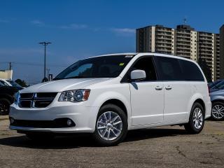 New 2020 Dodge Grand Caravan Premium Plus/Nav/DVD for sale in Kitchener, ON